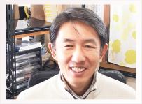 オプセラピー白葉 白岩孝裕先生